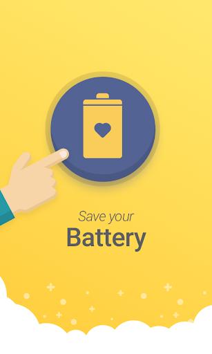 Battery Saver - Bataria Energy Saver 1 تصوير الشاشة