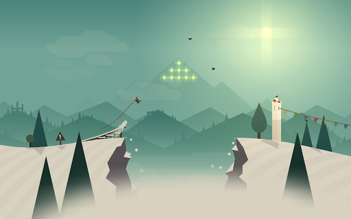 Alto's Adventure screenshot 13