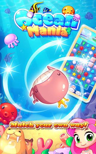 Ocean Mania screenshot 8