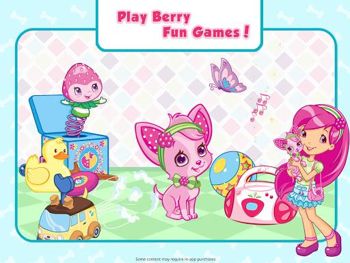 Strawberry Shortcake Puppy Palace screenshot 9