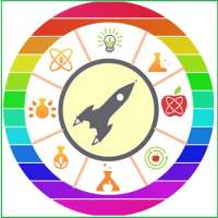 Know a Scientist - Inventions,Glossary,Facts,Quiz on 9Apps