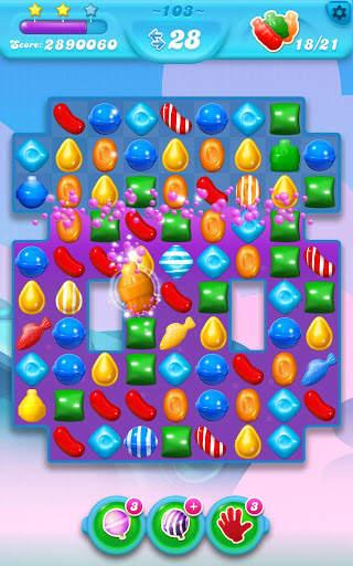 Candy Crush Soda Saga screenshot 19