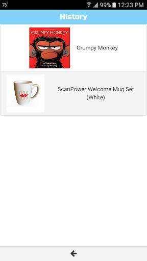 ScanPower Mobile screenshot 5