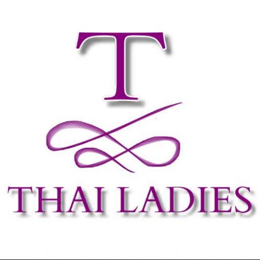 THAI  LADIES أيقونة