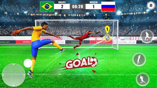 Football Soccer Tournament League screenshot 3