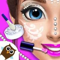 Princess Gloria Makeup Salon on 9Apps