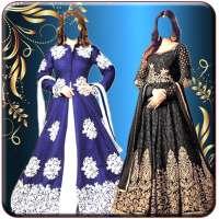 New Anarkali Dresses on APKTom