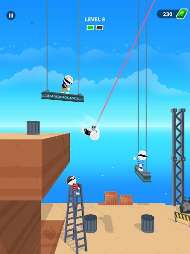 Johnny Trigger - Action Shooting Game screenshot 7