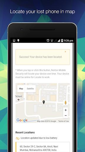 JioSecurity: Malware Scan, Antivirus, App Lock screenshot 8