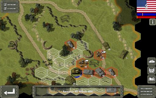 Tank Battle: 1944 screenshot 3
