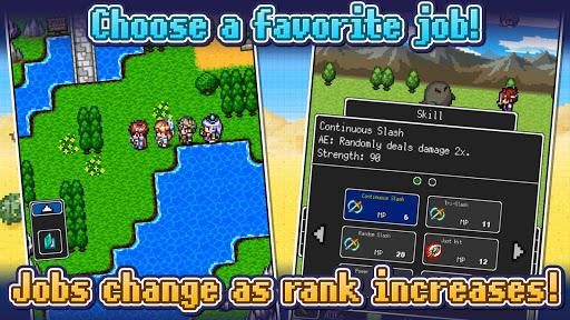 [Premium] RPG Dragon Lapis screenshot 5