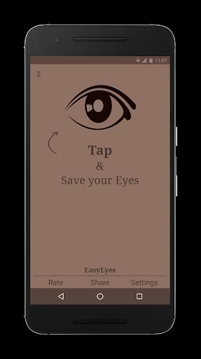 EasyEyes 2 تصوير الشاشة