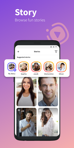 Waplog - Dating App to Chat & Meet New People screenshot 8