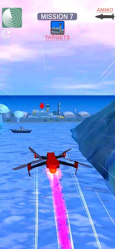 Boom Rockets 3D screenshot 8