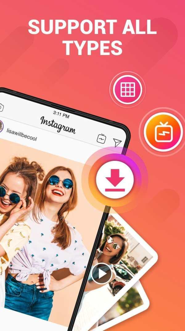 Story Saver for Instagram - Story Downloader screenshot 4