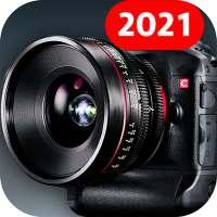 كاميرا عالية الدقة on APKTom