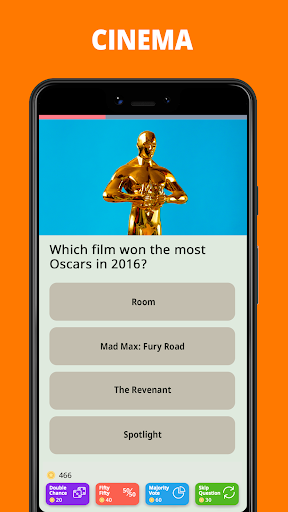 Free Trivia Game. Questions & Answers. QuizzLand. screenshot 13