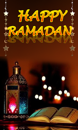 Ramadan Live Wallpaper screenshot 2