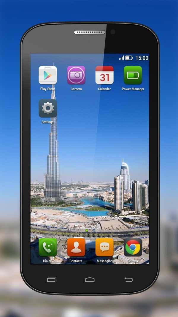 Dubai Live Wallpapers screenshot 2