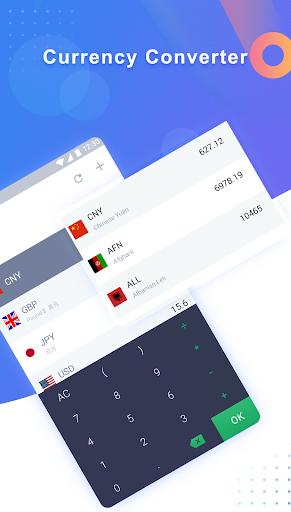 Calculator - free calculator, multi calculator app screenshot 4
