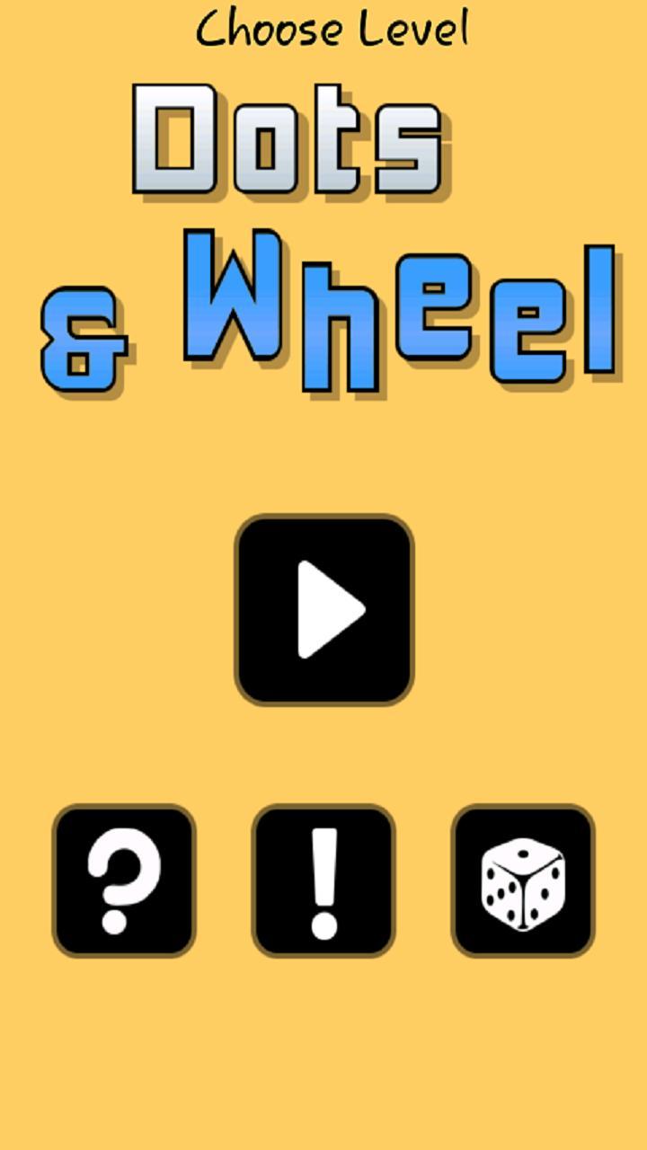 Dots and Wheel screenshot 6