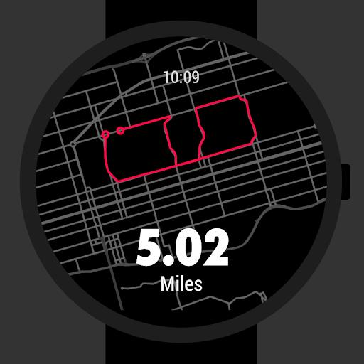 Nike Run Club 9 تصوير الشاشة