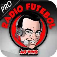 Rádio Futebol Ao Vivo (Oficial) com Jarbas Duarte on 9Apps