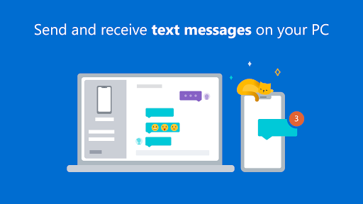 Your Phone Companion - Link to Windows 4 تصوير الشاشة