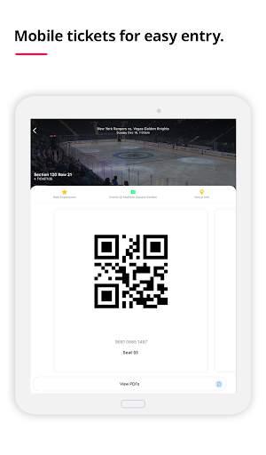 TickPick - No Fee Tickets screenshot 15