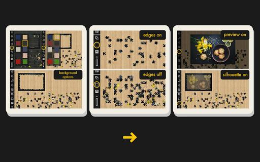 Jigsaw Puzzle XXL - 5000  13 تصوير الشاشة