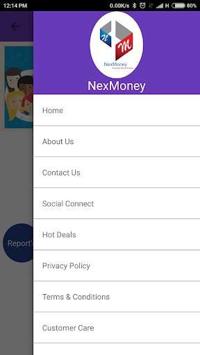 NexMoney App Wallet: Innovative Ways Of Earning... screenshot 18