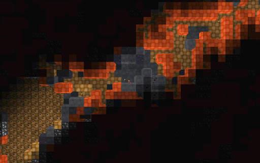 LostMiner: Block Building & Craft Game 11 تصوير الشاشة