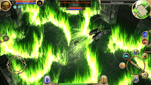 Titan Quest: Legendary Edition screenshot 8