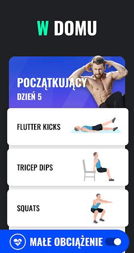 Odchudzanie dla mężczyzn - Schudnij w 30 dni screenshot 3