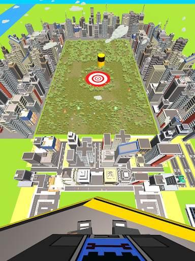 Parachuting screenshot 8
