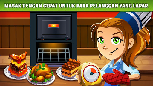 Cooking Dash screenshot 3