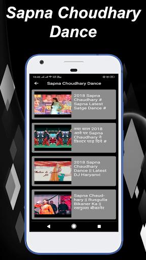 Sapna Choudhary Dance – Sapna Video Songs 3 تصوير الشاشة