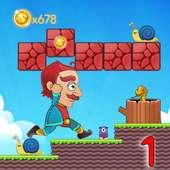 Super Adventurer,GO ☞ on 9Apps