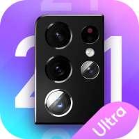 S21 Ultra Camera - Galaxy Camera Original on 9Apps