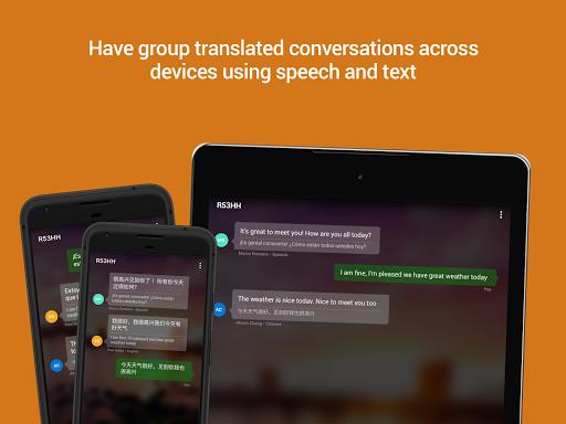 Microsoft Translator screenshot 9