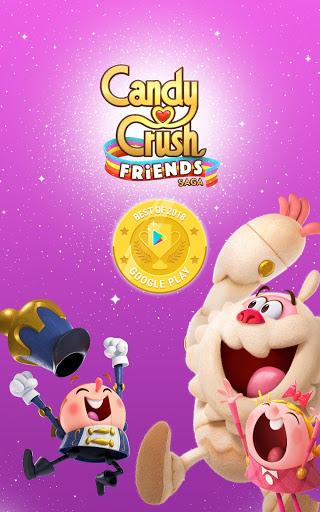 Candy Crush Friends Saga screenshot 21
