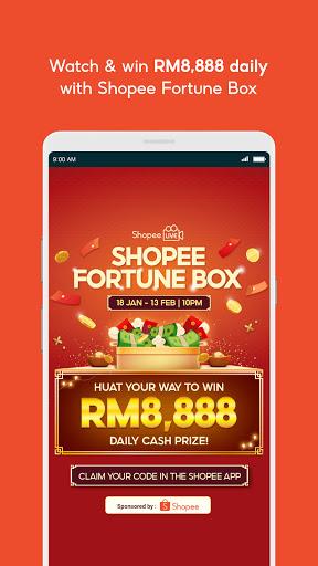 Shopee 2.2 CNY Sale скриншот 3