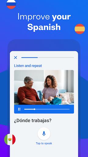 Busuu - Learn Languages - Spanish, Japanese & More screenshot 2