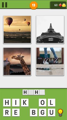 4 Pics 1 Word - 2020 New screenshot 2