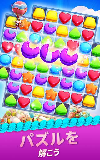 Cookie Jam Blast™: マッチ3パズルゲーム、クッキーコンボな冒険 screenshot 1