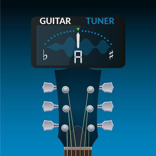 Ultimate Guitar Tuner: Free guitar & ukulele tuner