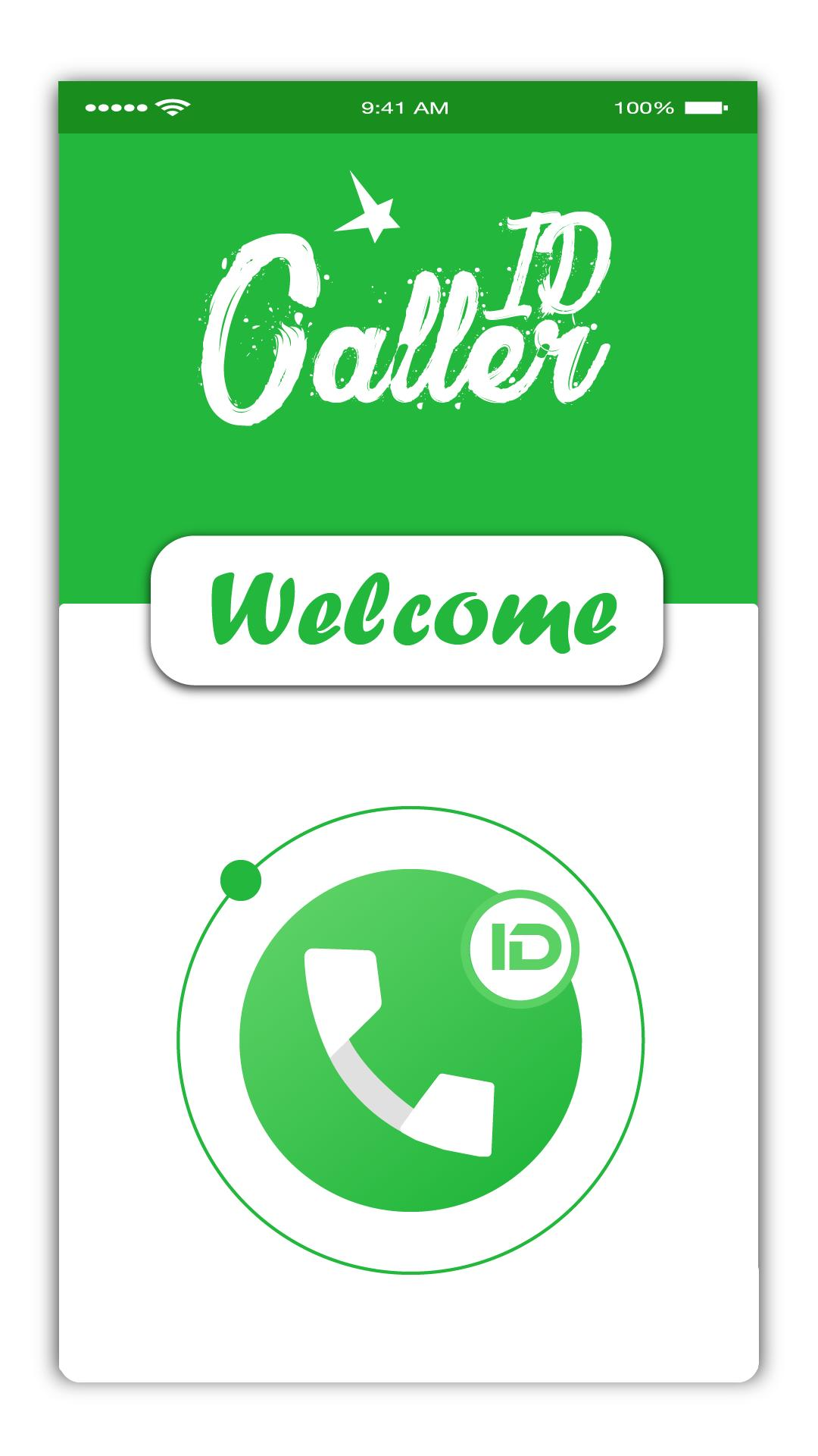 True Call : Caller ID & Dialer, Block screenshot 1