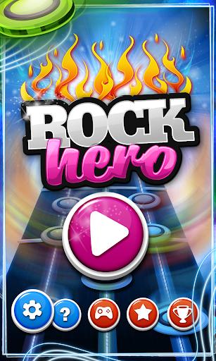 Rock Hero 2 تصوير الشاشة