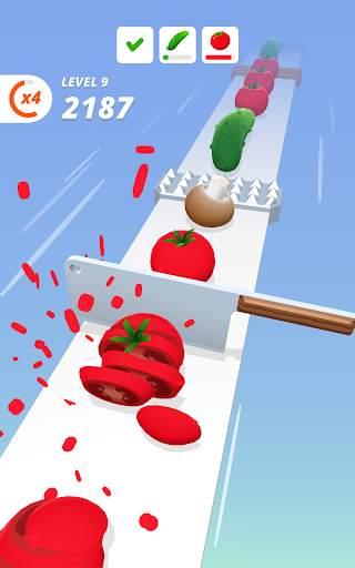 Perfect Slices screenshot 9