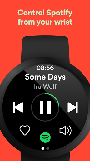 Spotify: Listen to podcasts & find music you love screenshot 20